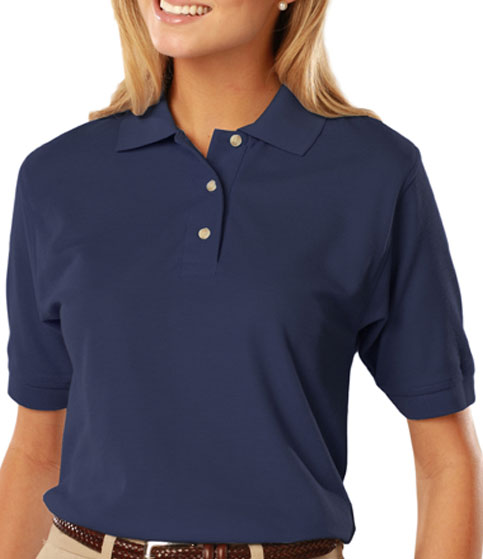 womens polo t shirts exporters ladies polo shirts